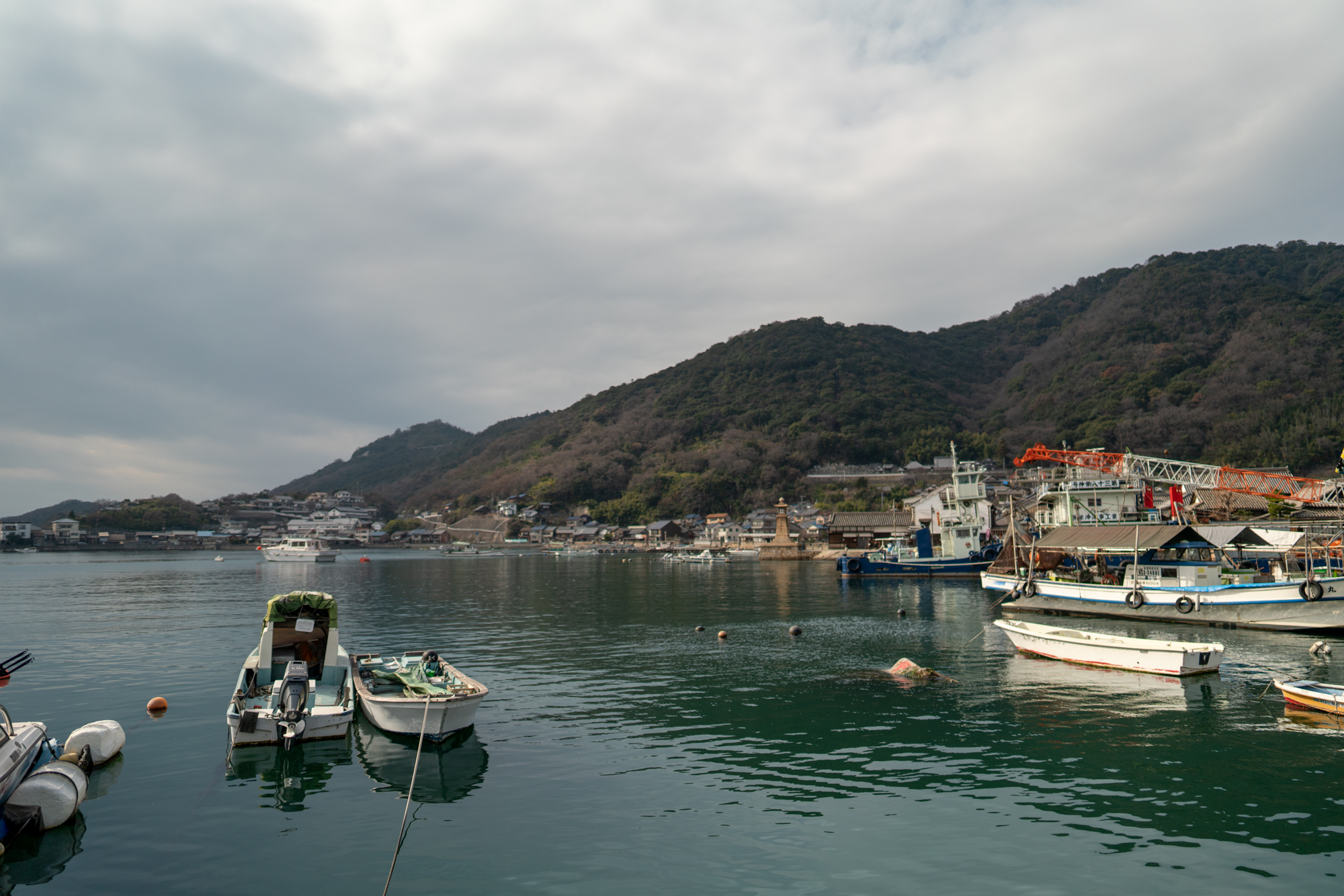 鞆の浦調査探訪